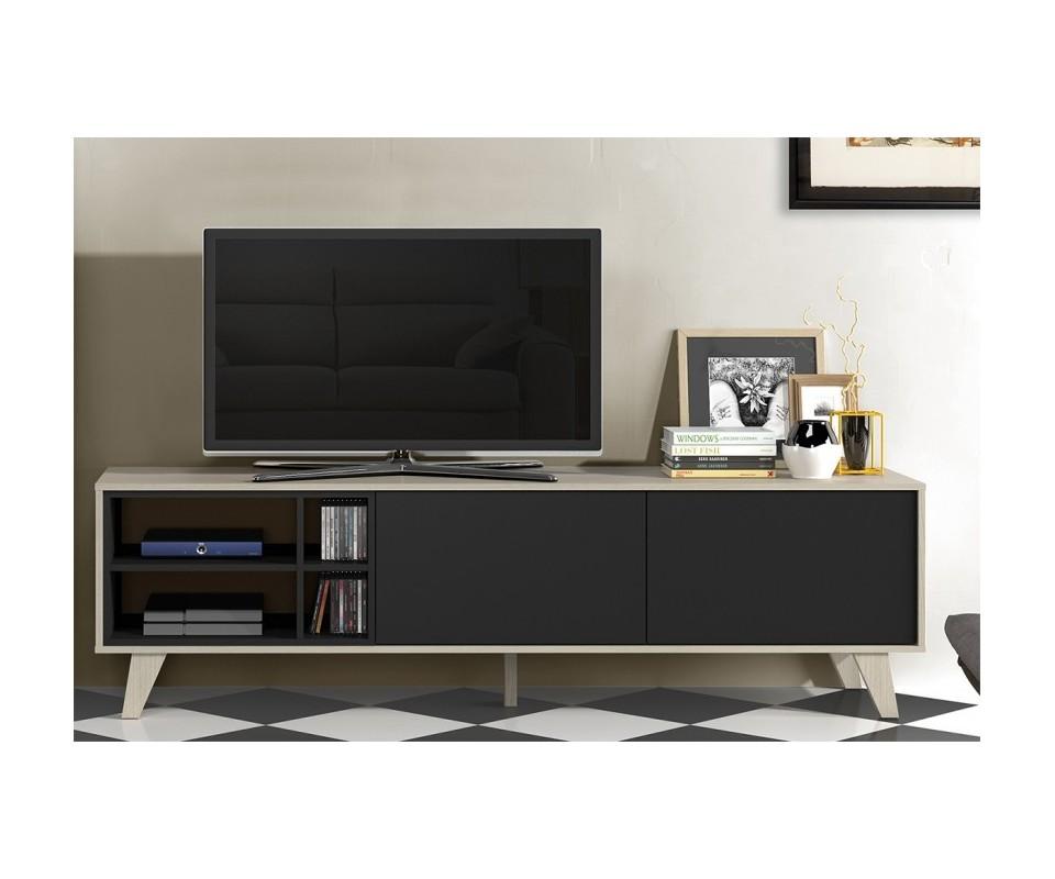 Compro mueble para tv usado for Muebles modulares para television