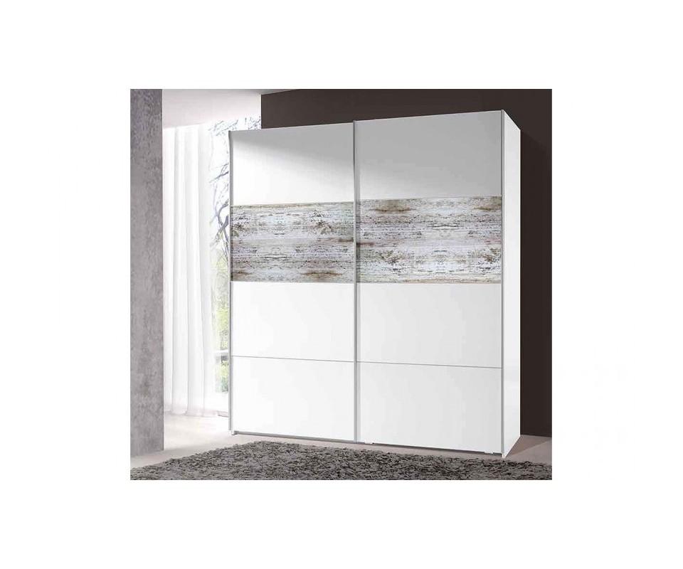 Fotos de puertas correderas armarios con puertas - Montar puerta corredera ...