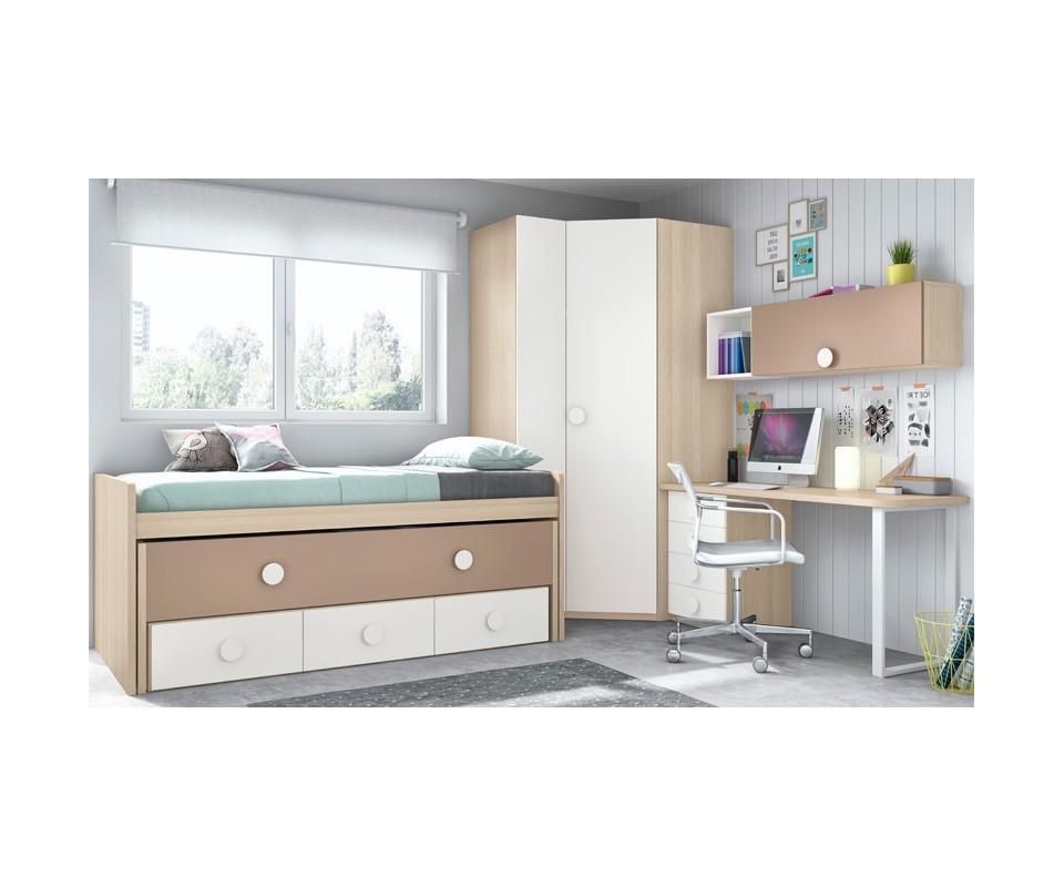 Armario esquinero blanco puerta de la habitacin de diseo armario ropero armario armario - Armario ropero esquinero ...