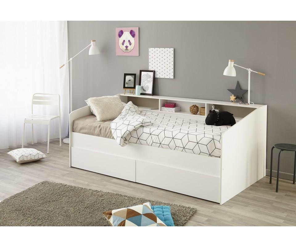 Comprar cama div n con cajones sleep for Divan 90x200