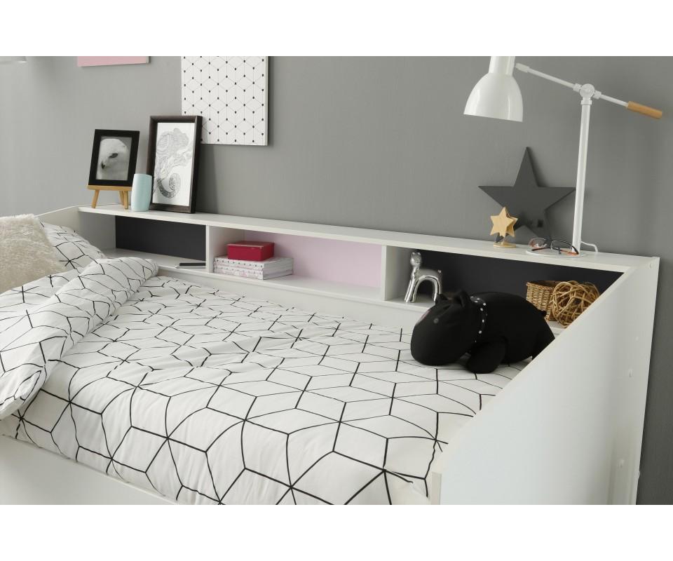 Comprar cama div n con cajones sleep for Cama divan con cajones