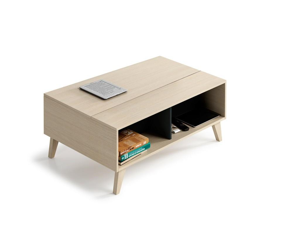 Comprar mesa de centro elevable lennon precio mesas de for Mesa centro elevable