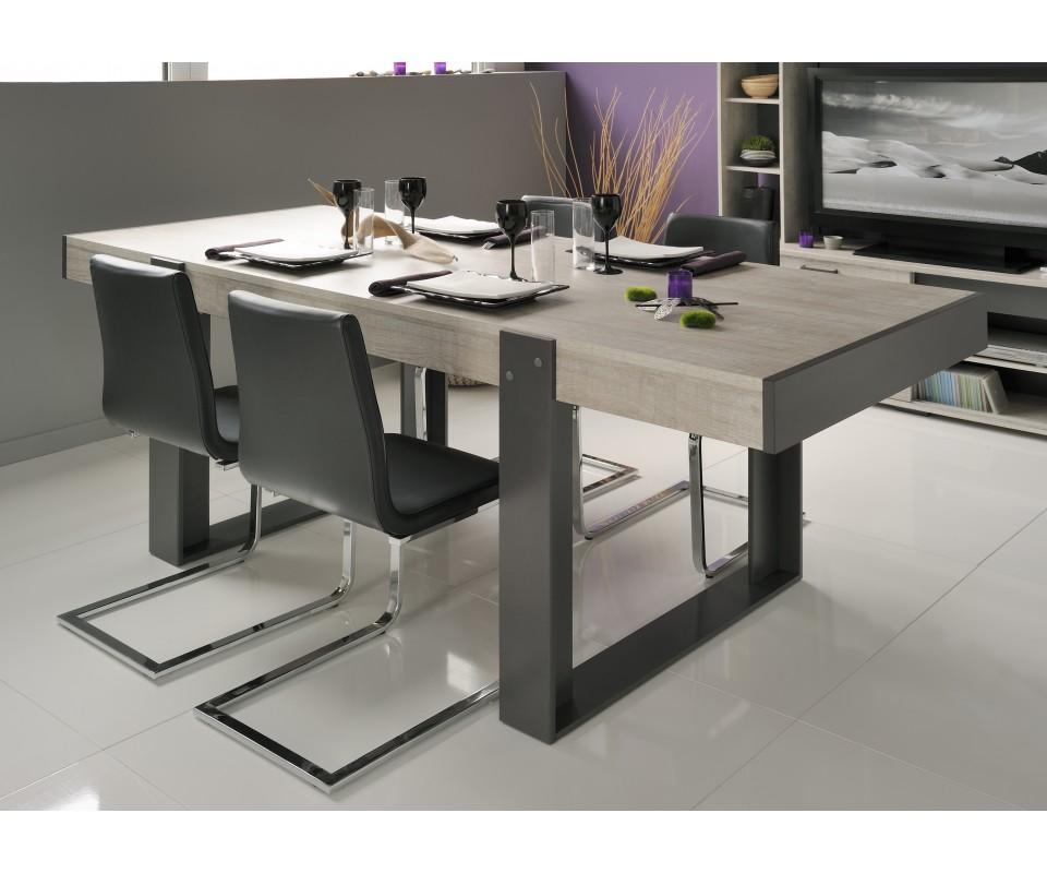 Comprar mesa de comedor grande tabari - Mesas grandes de comedor ...
