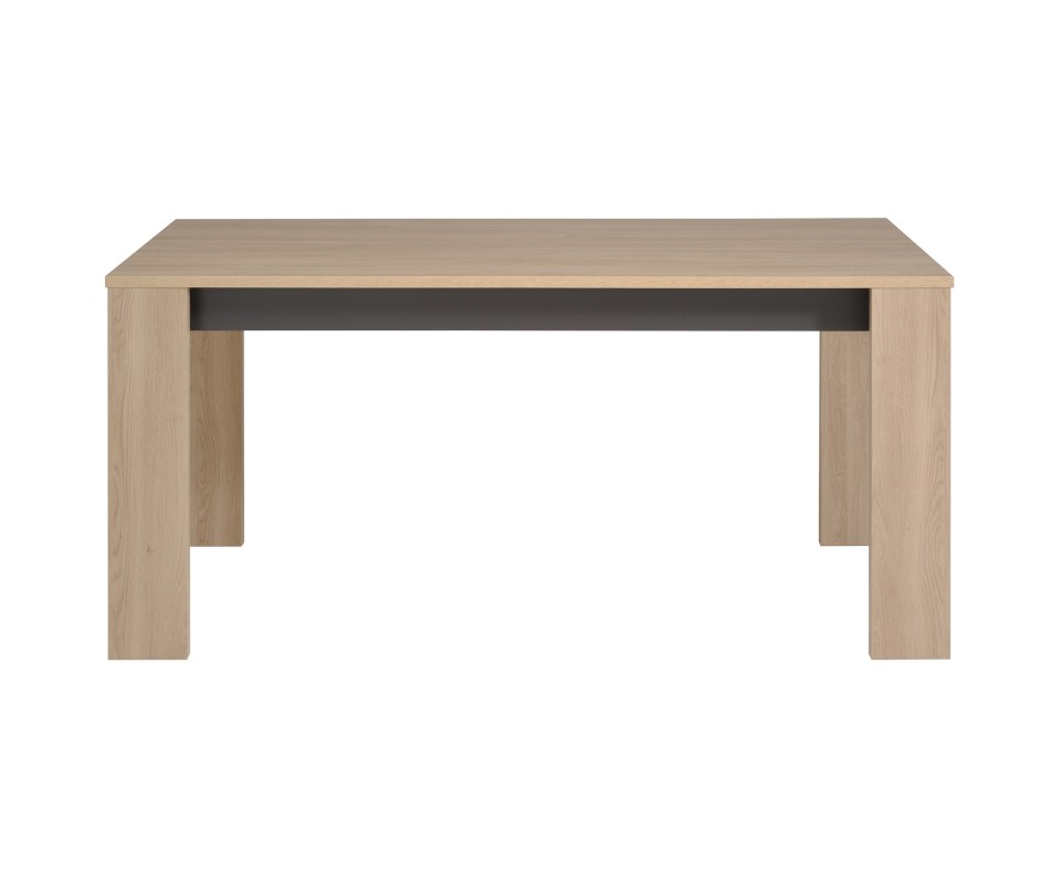 Comprar mesa rectangular de comedor feel for Comedor rectangular