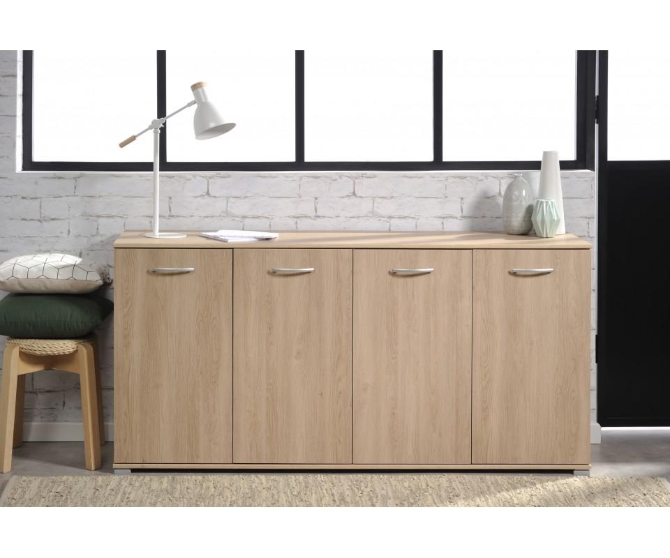 Armario Ikea Pax Segunda Mano ~ Comprar aparador cuatro puertas Element Precio de