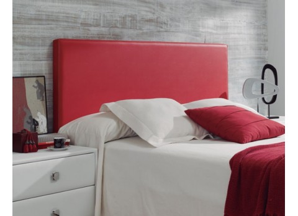 Comprar cabecero tapizado cama 90 precio juveniles - Forrar cabecero de cama ...