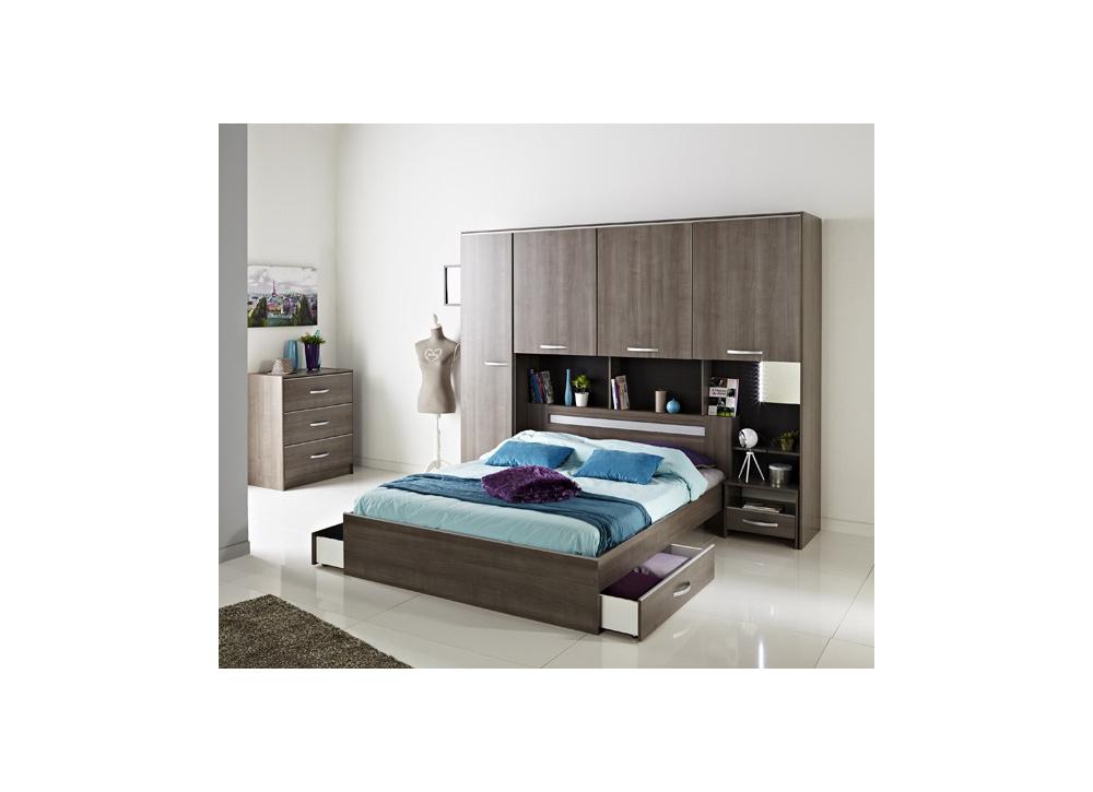 Comprar dormitorio puente precio dormitorios - Tuco dormitorios ...