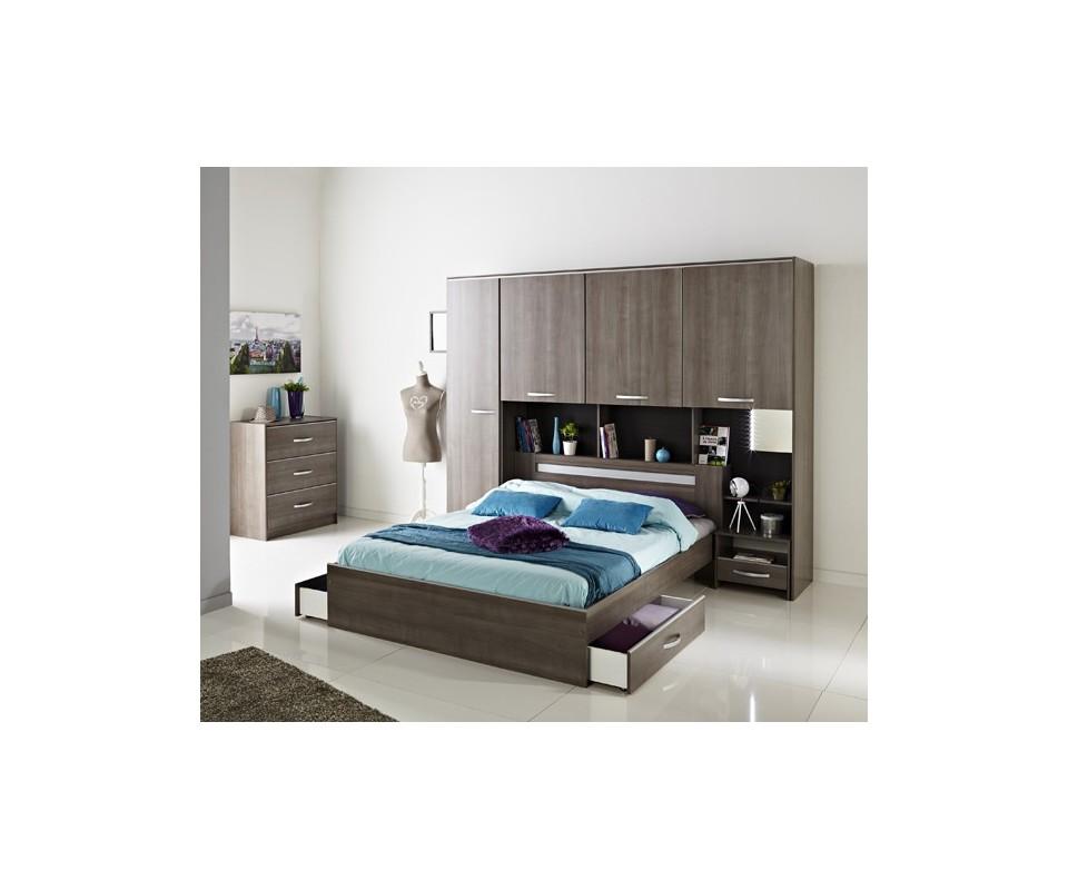 Comprar dormitorio puente precio dormitorios - Dormitorio puente ...