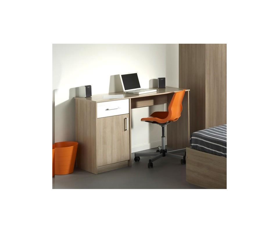 Comprar mesa estudio juvenil precio muebles auxiliares - Mesa estudio juvenil ...