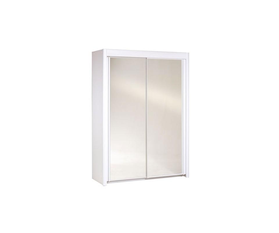 Comprar armario blanco puertas correderas precio - Puertas correderas armarios precios ...