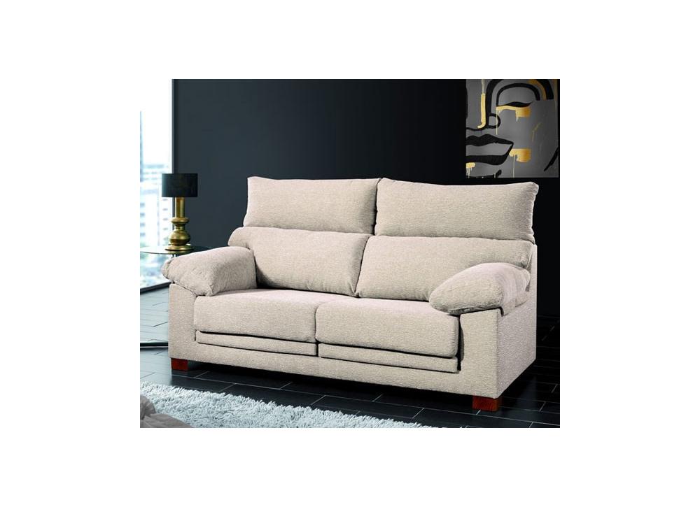 Comprar sof 3 plazas deslizante precio sof s y sillones for Sofas de 3 plazas