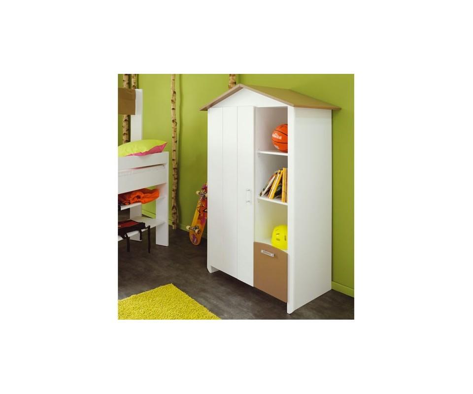 Comprar armario juvenil barato precio armarios for Armarios juveniles baratos