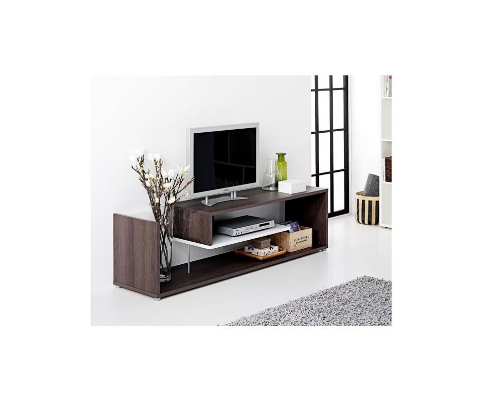 Comprar mesa de tv moderna oferta precio muebles - Mesa de television ...