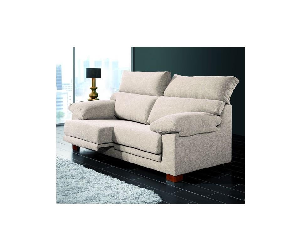 Comprar sofa dos plazas tapizado precio sof s y sillones for Tapizados sofas precios