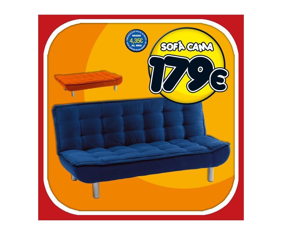 Comprar sof cama libro precio sof s y sillones for Sofa cama de libro