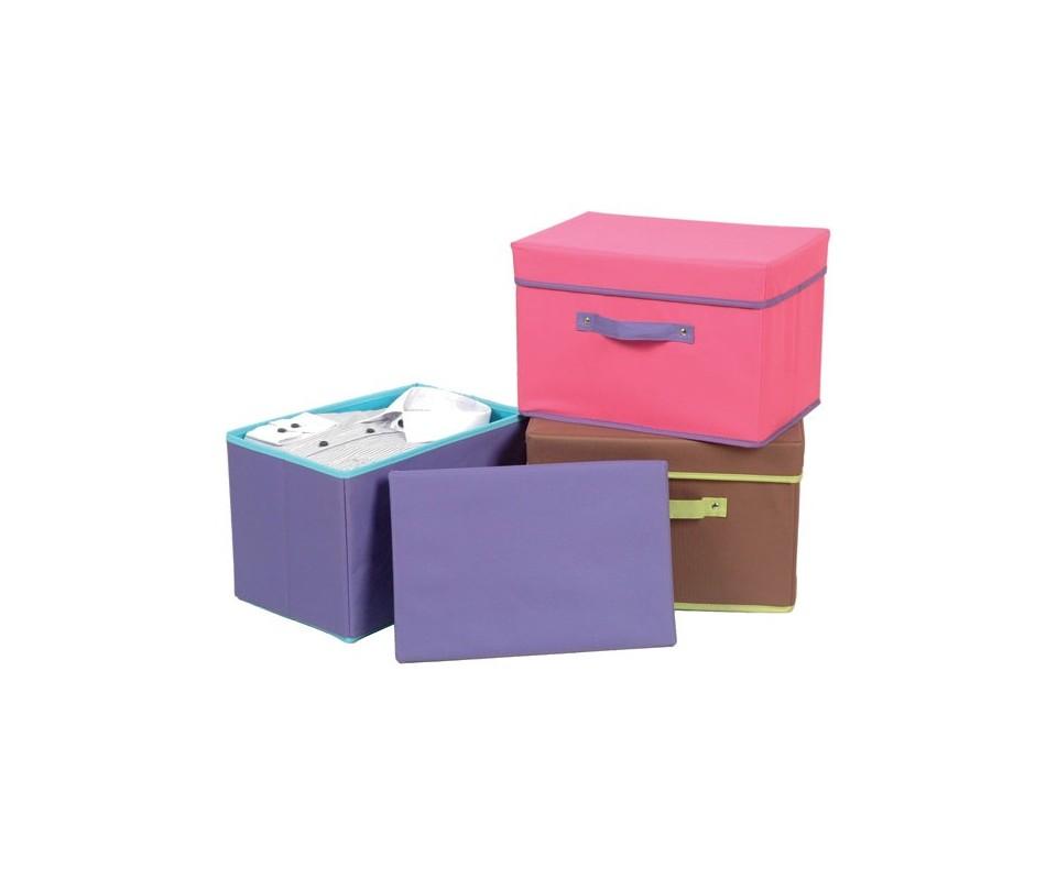 Comprar organizador para armarios tela colores precio - Organizador de armarios ...