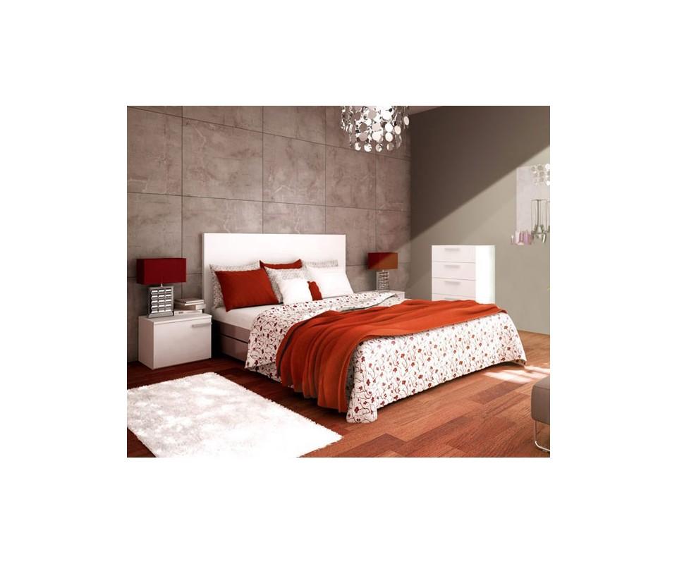 Comprar dormitorio matrimonio exclusivo precio - Tuco dormitorios ...