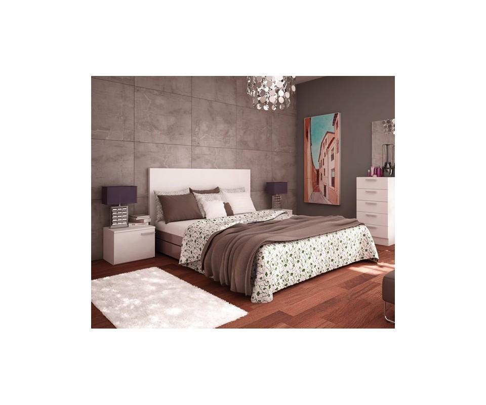 Comprar dormitorio cabecero 2 mesitas precio - Tuco dormitorios ...