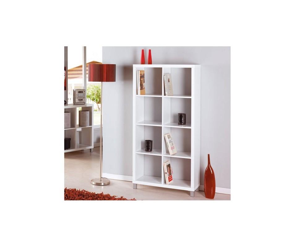 Comprar estanteria multifunci n precio muebles for Muebles tuco online