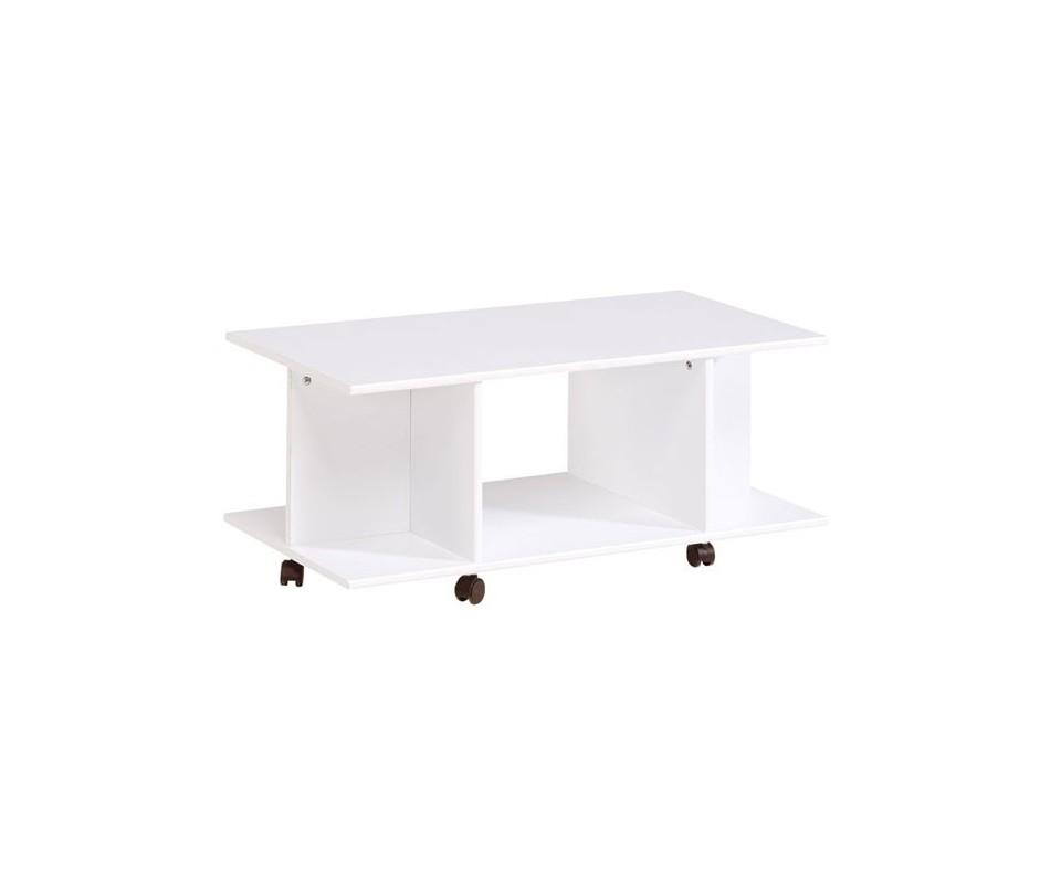 Comprar mesa centro con ruedas precio muebles auxiliares - Mesa centro ruedas ...