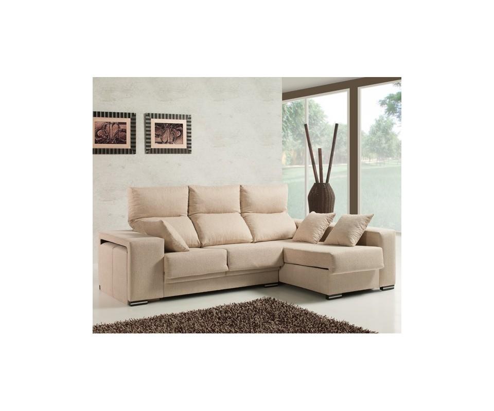 Comprar chaisselongue oferta precio sof s y sillones for Sofas y sillones precios