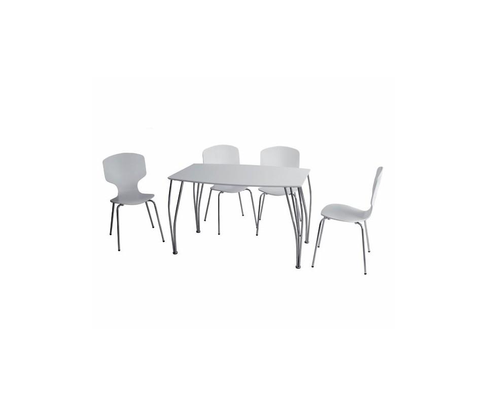 Comprar conjunto mesa y sillas oferta precio mesas y - Conjunto mesas y sillas ...