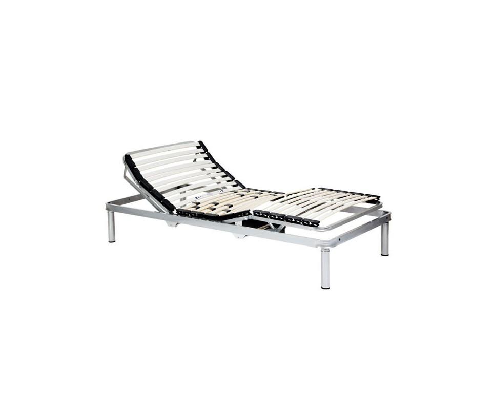 Comprar cama articulada individual econ mica precio for Cama individual precio
