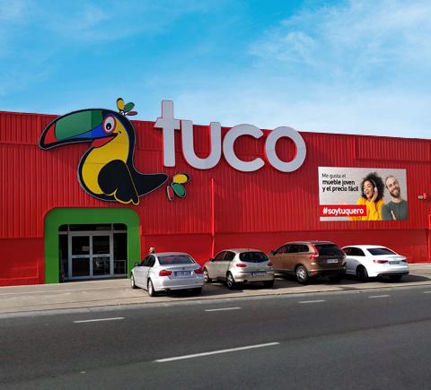 Tuco-Logrono