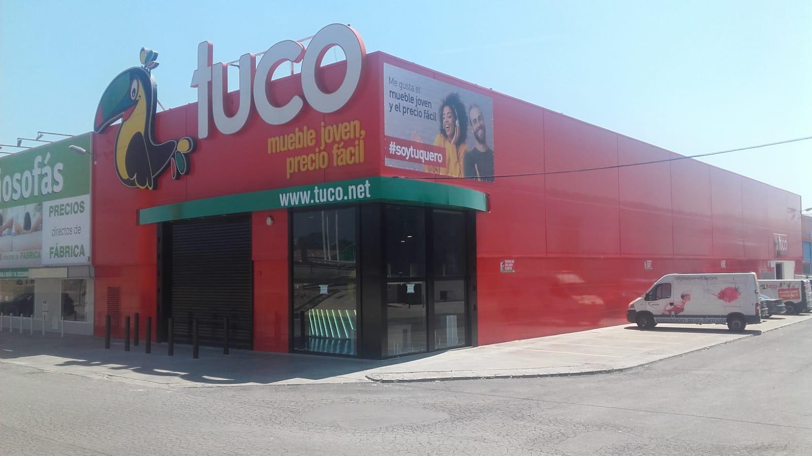 Tuco-Castellón