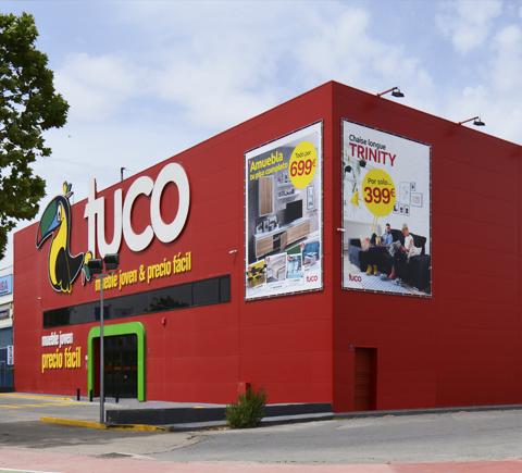 Tuco Albacete - Muebles TUCO