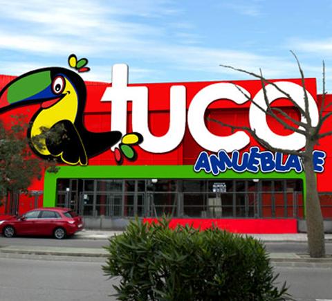 Tuco alfafar muebles tuco for Muebles tuco valladolid