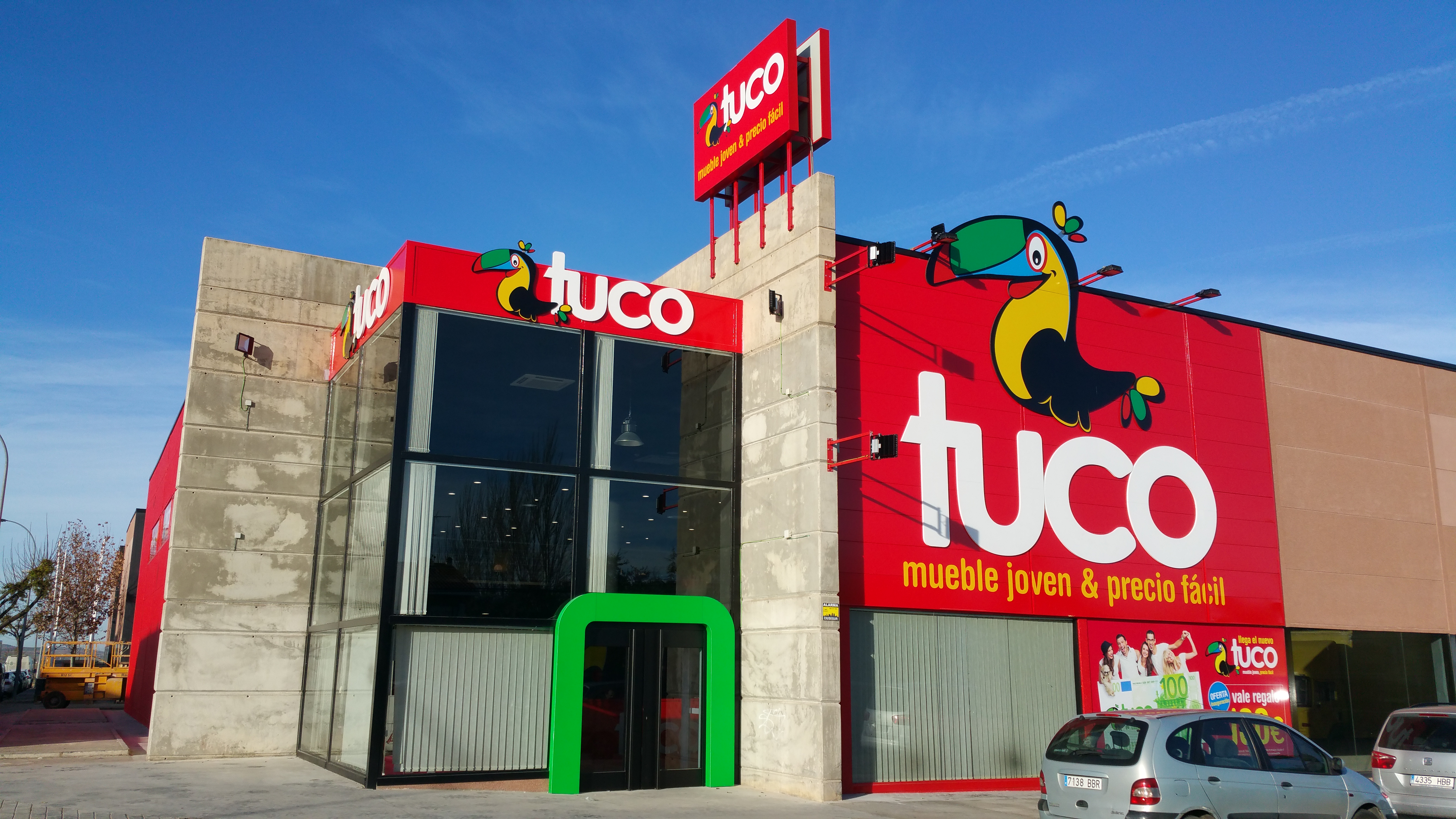 TUCO Ciudad Real