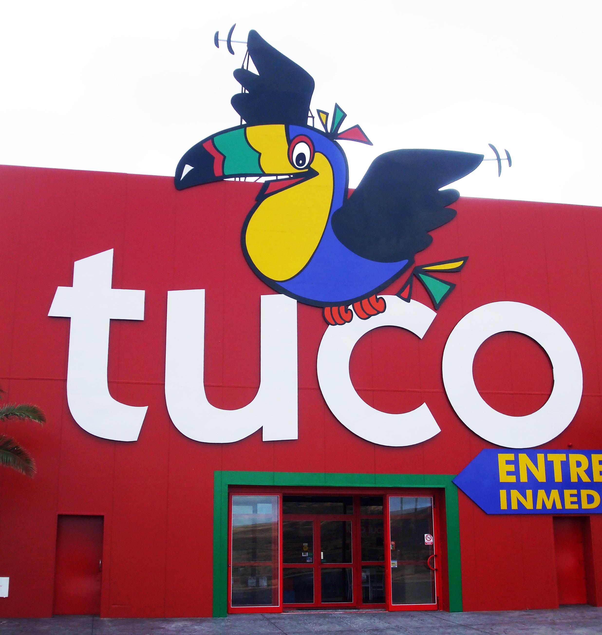 Tuco-Fuerteventura