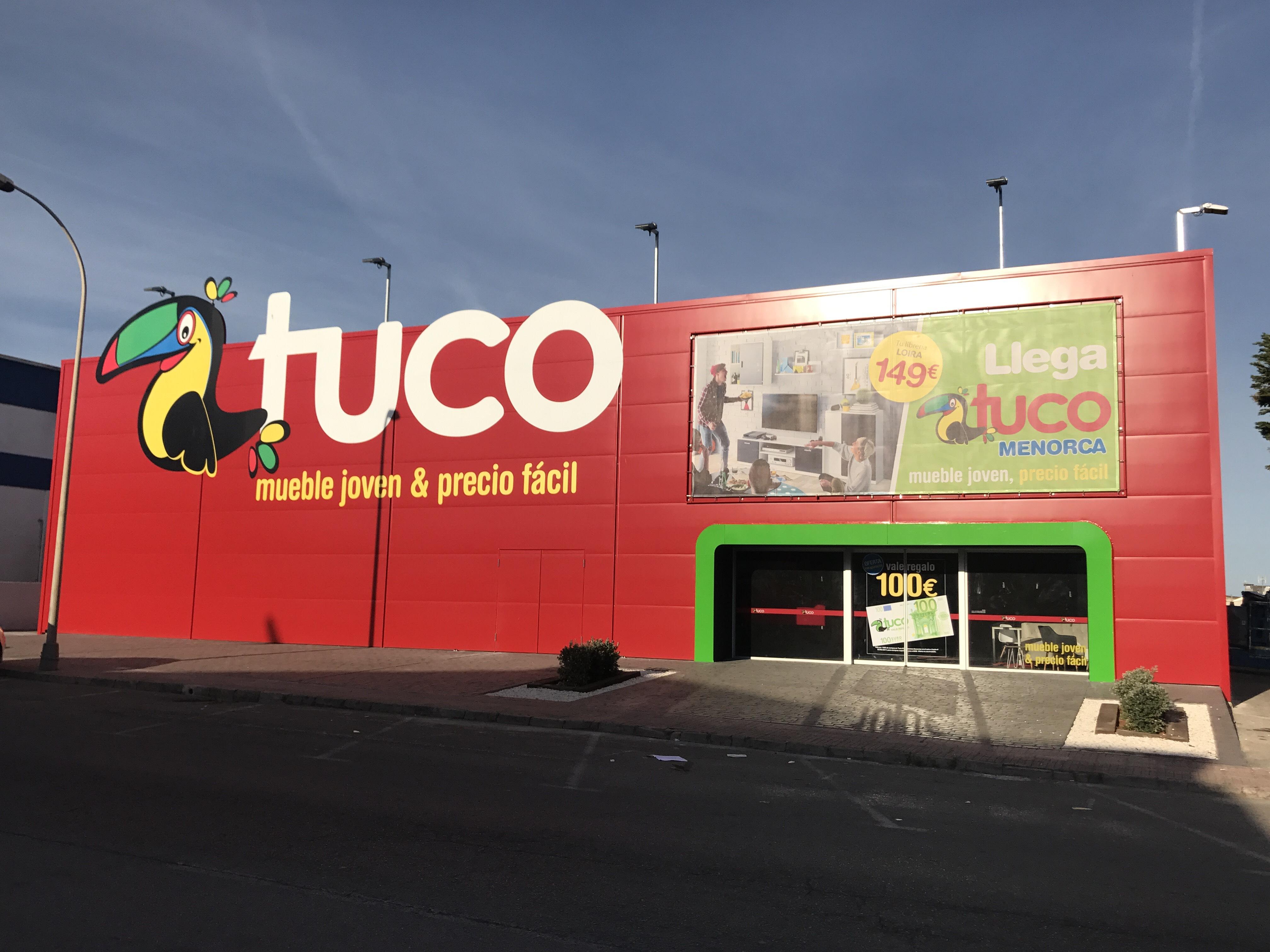 Tuco-Menorca