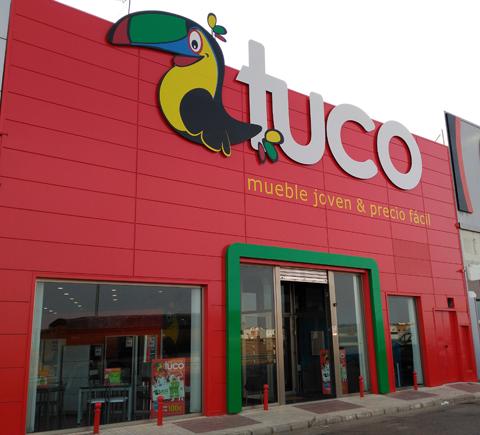 Tuco-Sevilla